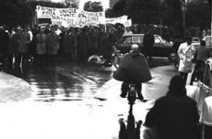 Mai 1968 à Dijon