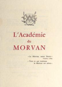 L'Académie du Movan (annuaire)