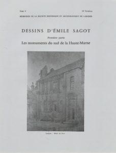 Mémoires de la Société historique et archéologique de Langres