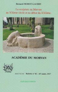 Académie du Morvan Bulletin n° 82