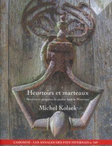Camosine Annales des pays nivernais n° 169