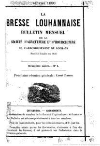 La Bresse louhannaise