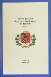 Société des amis des arts et des sciences de Tournus